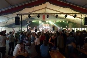 Jubiläumsfest 2019